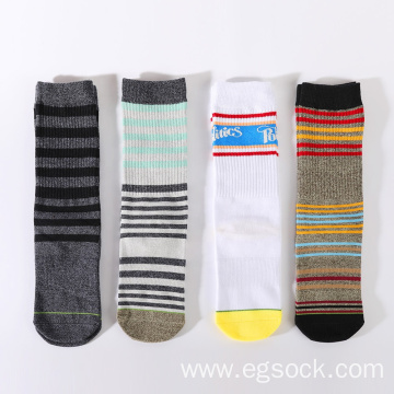 Popular Non Slip Sport Running knitted socks